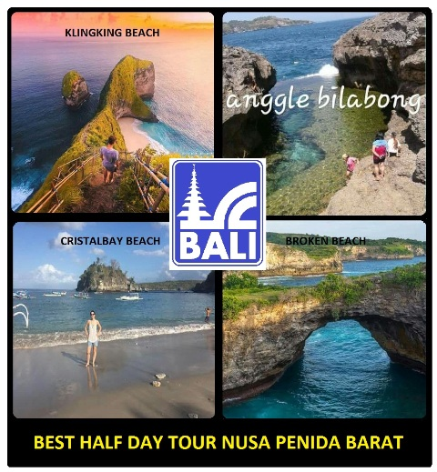 Nusa penida tour price