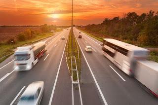 Campaña de vigilancia de camiones y autobuses - DGT 2019 - FÉNIX DIRECTO BLOG