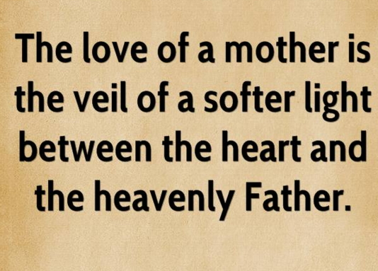 poem for mothers