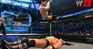 WWE Download For PC