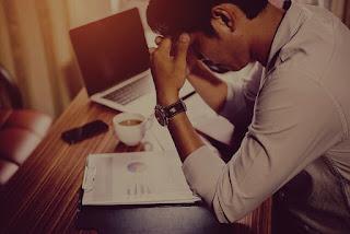 Stres Mengawali Zona Baru? Atasi Dengan Cara ini