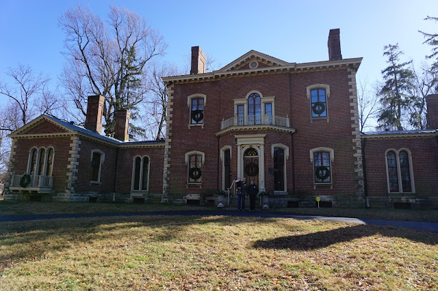 Lexington's Ashland Mansion