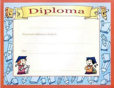 Resultado de imagen para Diplomas para Graduación