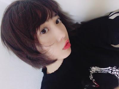 Former SKE48 Kizaki Yuria AV Debut chance or Gravure Idol?