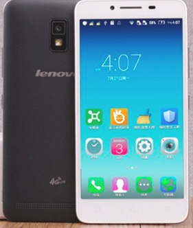 Flash Lenovo A3690