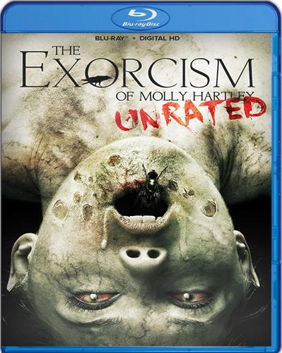 The Exorcism of Molly Hartley [2015] [BD25] [Subtitulado]