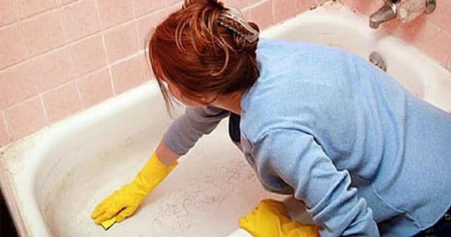 Διώξτε τη μούχλα & την υγρασία από το μπάνιο