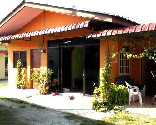 Homestay Langkawi 5 Bilik berdekatan Airport Padang Matsirat