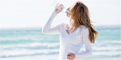 Badan Sehat dengan 4 Kebiasaan Baik Berikut!