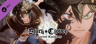 Thế Giới Phép Thuật  Black Clover