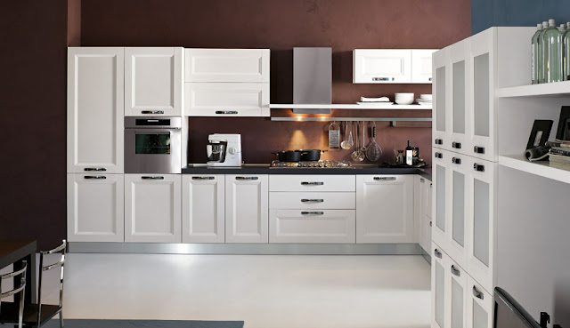 contemporary timeless kitchen designs