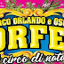 Modena, al Circo Orlando e Oscar Orfei con la Gazzetta