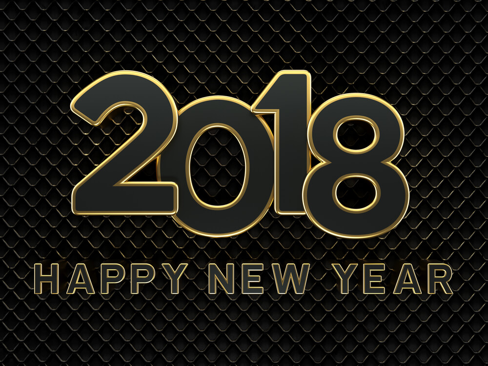 New Year Images 2018