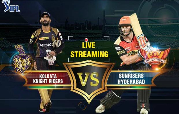 IPL Second Qualifier KKR vs SRH at Eden Garden Kolkata