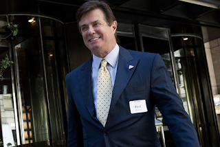 Manafort switching legal team as feds crank up heat on him