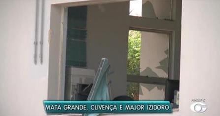 Nove cidades de Alagoas estão sem agências bancárias