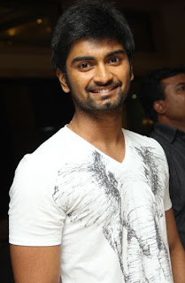 Atharvaa Family Wife Parents children's Marriage Photos