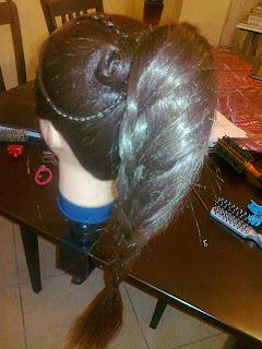 Κάντε τα μαλλιά σας κοτσίδες!