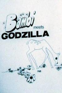 Watch Bambi Meets Godzilla Online Free in HD