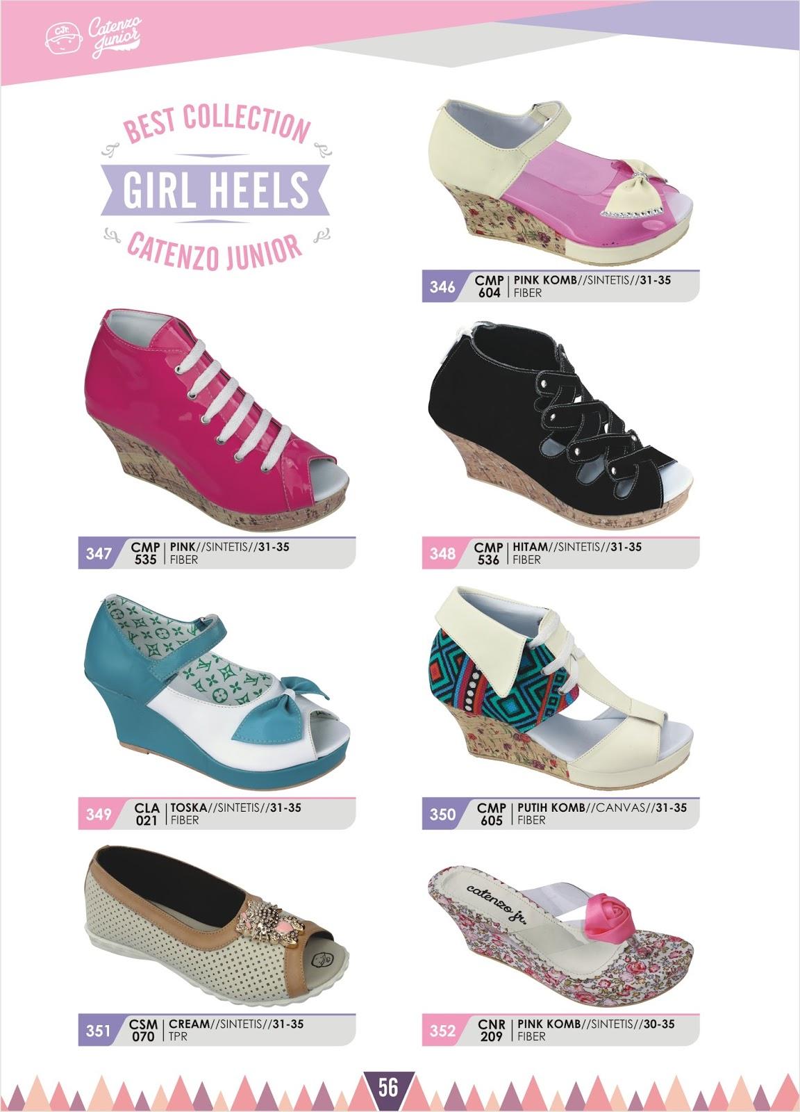 Shoes Modis Untuk Anak Kesayangan Anda Sepatu Gratis