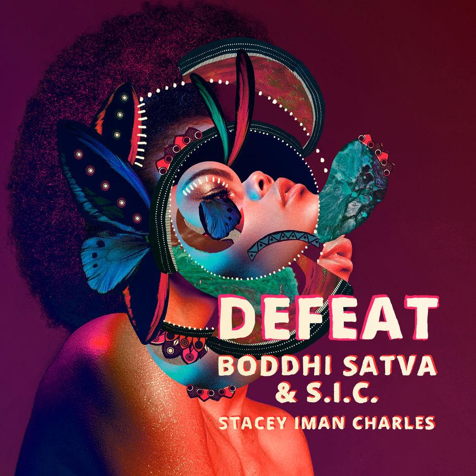Boddhi Satva - Defeat (Feat. S.I.C.)