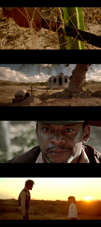 El Mercenario (2017) HD 720p Latino