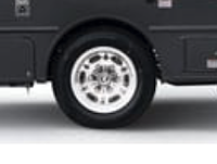 Winnebago Fuse Aluminum Wheels