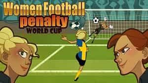 Kadın Futbol Penaltı Şampiyonası - Women Football Penalty Champions