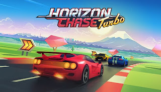 Horizon Chase Turbo - Saudoso game de corrida ganha vídeo de gameplay