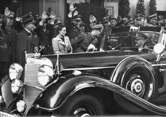 Mercedes Hitler