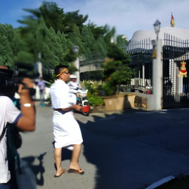 Giliran MB Selangor Serang Periuk Nasi Datuk Jamal!