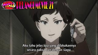 Boogiepop wa Warawanai Episode 8 Subtitle Indonesia