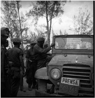 Derrota de Estados Unidos en Cuba