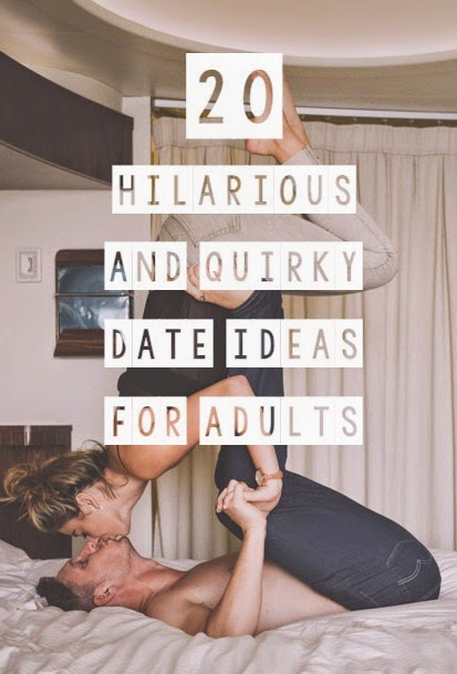 Quirky Bohemian Mama |  20 Affordable, Hilarious and Quirky Date Ideas for Adults. Affordable date ideas. Fun date ideas. Funny date ideas. Unique date ideas. Fun date night ideas for married couples. #datenight