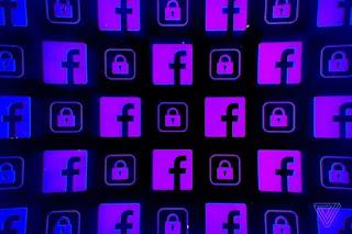 هكر ال facebook يسرق معلومات تسجيل الدخول لـ 50 مليون حساب فيسبوك