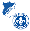 TSG Hoffenheim - SV Darmstadt
