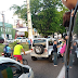 Quebra pau entre taxistas, motorista de van e populares na Prudente de Morais
