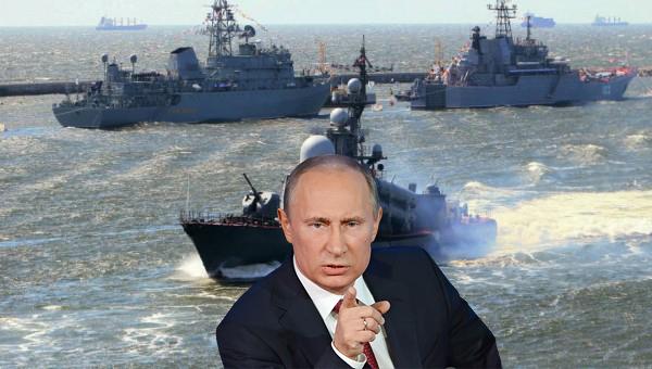 Έκτακτο συμβούλιο ασφαλείας ζήτησε ο Πούτιν – Τι συμβαίνει…