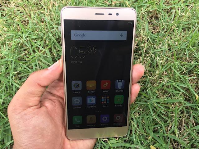 [Root, Unlock, Fastboot, TWRP] TOOLKIT Lengkap Untuk Xiaomi Redmi Note 3 PRO: Kamu Wajib Punya Ini