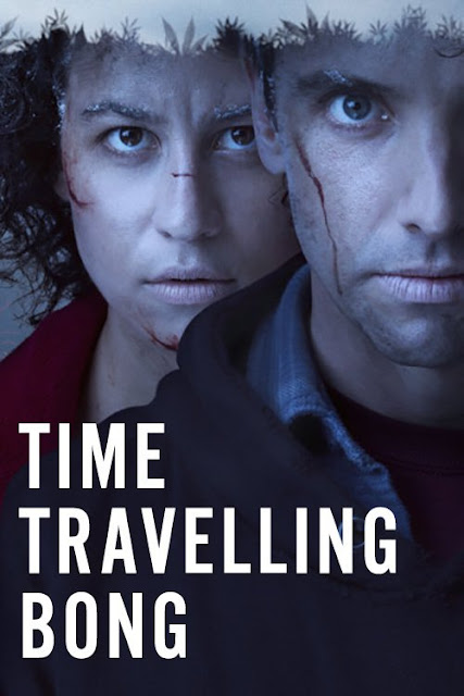 Time Traveling Bong (2016-) ταινιες online seires oipeirates greek subs