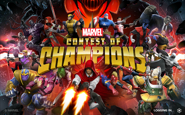 Marvel Contest of Champions (11.2)