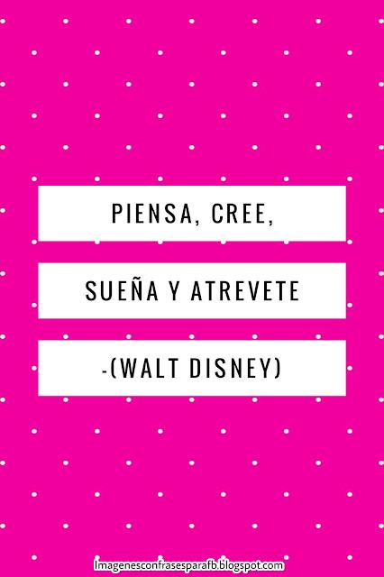 Frase e imagenes para coleccionar en Pinterest
