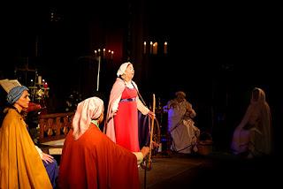 Cecilia Blanquer Cant de la sibil.la Ontinyent