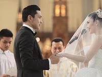 Inilah Deretan 5 Artis Dengan Pernikahan Paling Mewah, Siapa Juaranya?