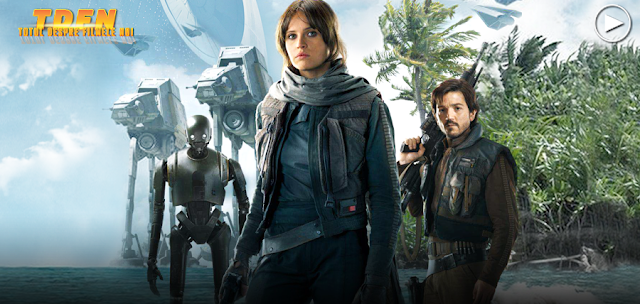 Trailer Nou ROGUE ONE: A STAR WARS STORY