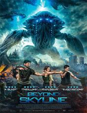 pelicula Beyond Skyline