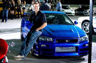 ¿Veremos de nuevo a Brian O´Conner en la franquicia 'Fast & Furious'?