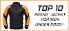 Top 10 Motorcycle Riding Jacket for men under 10,000/- INR