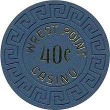 Wrest Point Poker