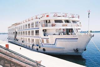 Ms Concerto Nile Cruise